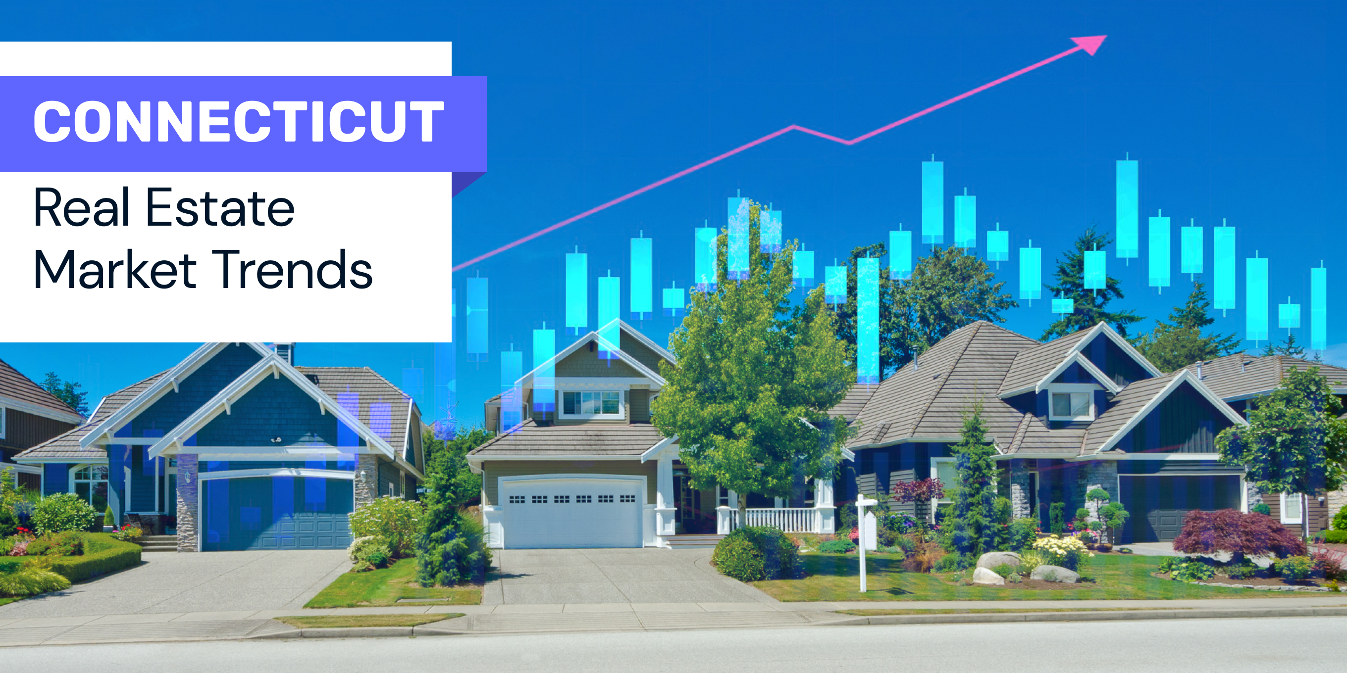 Connecticut real estate trends