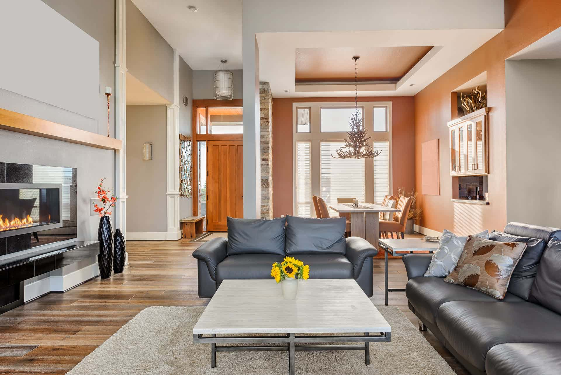 The Statistics Behind Why Staged Homes Sell Faster