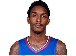 Lou Williams – LA Clippers