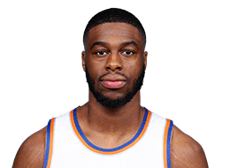 Emmanuel Mudiay – New York Knicks