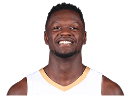 Julius Randle – New Orleans Pelicans