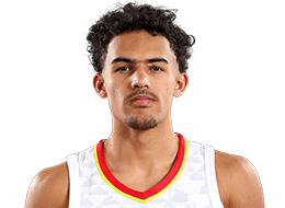 Trae Young – Atlanta Hawks
