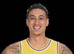Kyle Kuzma – LA Lakers