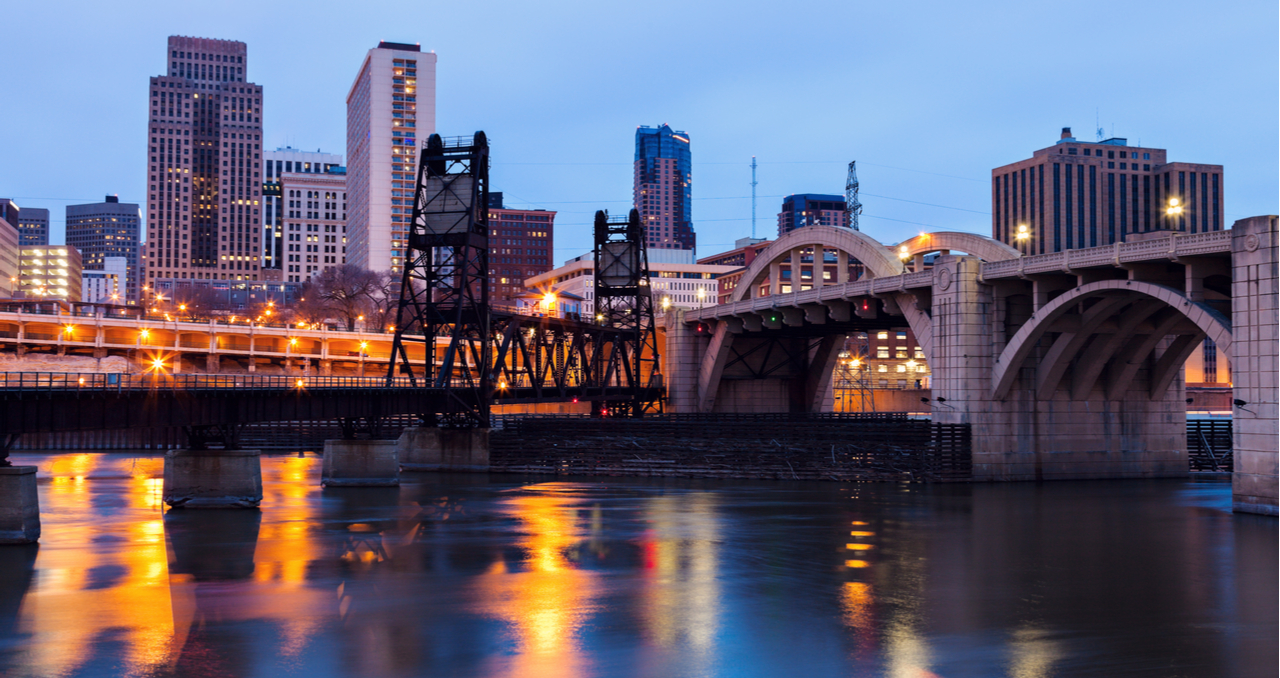 Time to sell a home in Minnesota