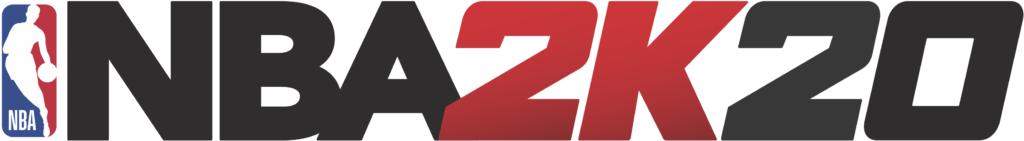 NBA2K20 Logo