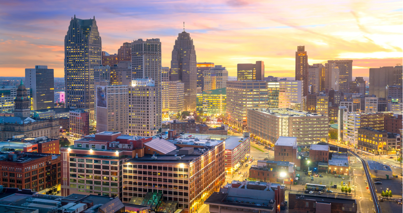 5 Best Neighborhoods in Detroit to Live in 2019