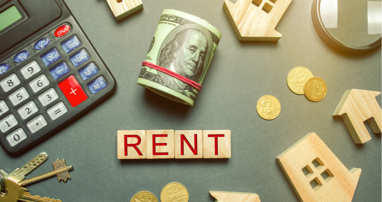 How to Rent Out Your House and Make a Profit