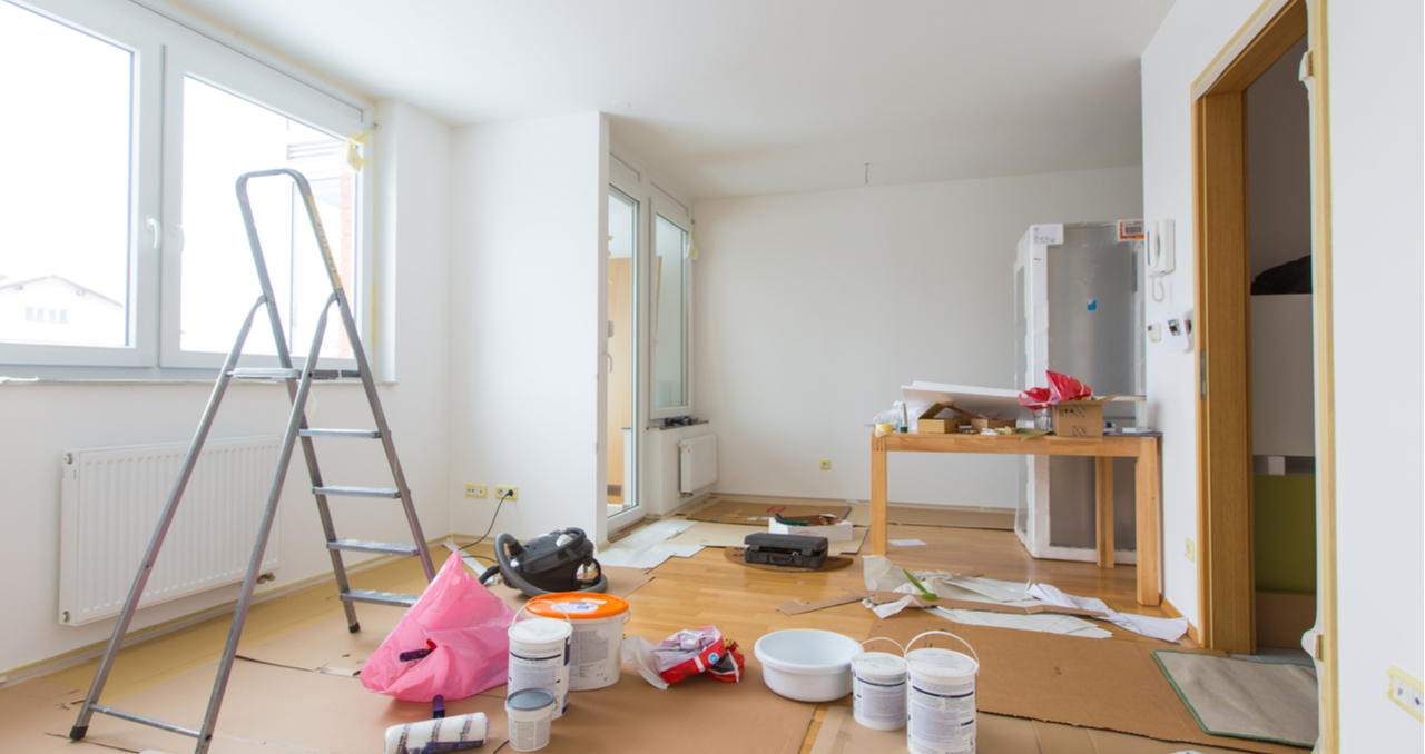 What Can $50K to Renovate a House Get You? 5 Options