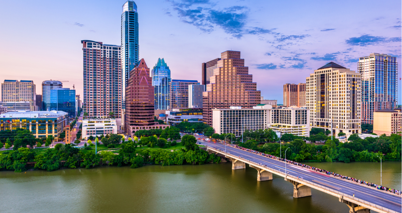 The Best Time to Buy a House in Austin